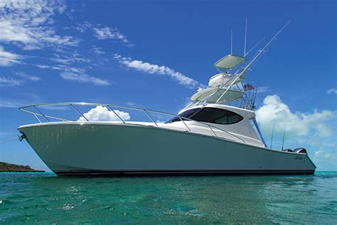 Offshore Sportfishing Boats by 2017 Boat Buyer S Guide On The Water