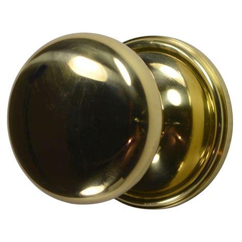 antique brass door knobs brass door knob traditional polished brass finish