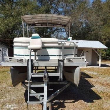 Public Boat Rs Jacksonville Florida by Aqua Patio 240 Rs 1999 For Sale For 13 990 Boats From