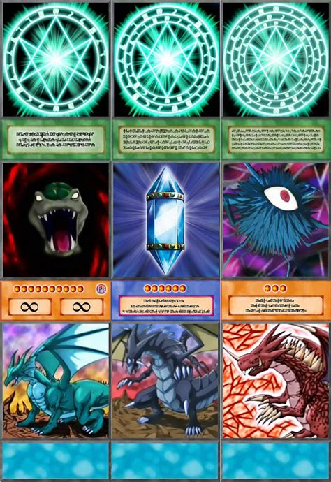 yu gi oh power of chaos hatem s mods 2013 second