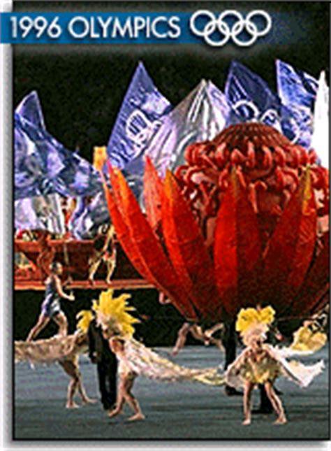 Curtain Call 1996 by Washingtonpost The 1996 Summer Olympics In Atlanta