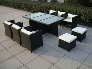 Outdoor Möbel Rattan : gartenm bel aus rattan lassen einen am liebsten nicht mehr aufstehen m bel blog ~ Markanthonyermac.com Haus und Dekorationen