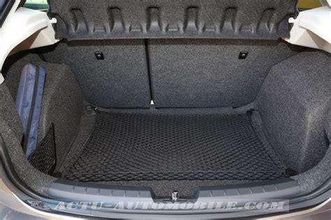 essai seat ibiza sc restyl 233 e fr 1 2 tsi 90 actu automobile