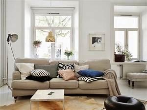 Sessel Skandinavischer Stil : sofa und sessel design skandinavisch ~ Markanthonyermac.com Haus und Dekorationen