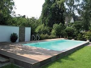 Pool Garten Preis : pool im garten garten pinterest g rten schwimmb der und haus und garten ~ Markanthonyermac.com Haus und Dekorationen