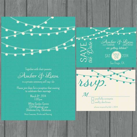 33 simple modern wedding invitations vizio wedding