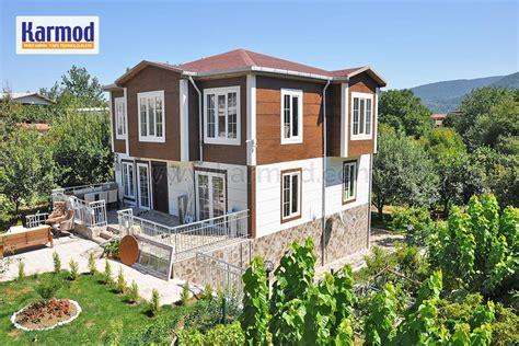 maison en bois maroc maison en bois pr 233 fabriqu 233 e en usine karmod