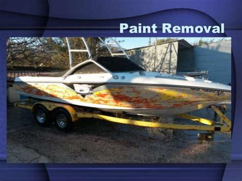 Ski Boat Paint Jobs ski boat paint job
