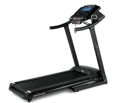 bh fitness discovery tft tapis de course avec tv 201 cran tactile et r 233 alit 233 virtuelle