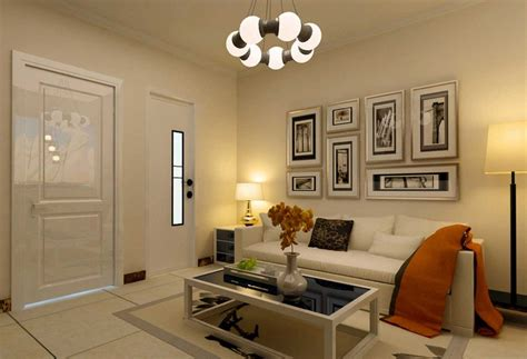 Living Room Wall Decorating Ideas On A Budget Small Room