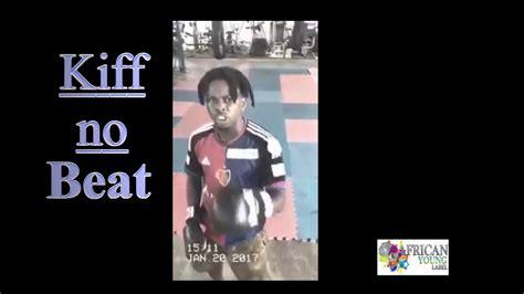 Kiff No Beat Vs Mc One