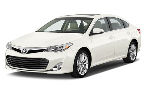 2014 Toyota Avalon Reviews And Rating