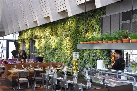 Garden Restaurant Design Ideas giá i thiá u væ á n thẠng ä á ng á italia v 224 má t sá næ i kh 225 c
