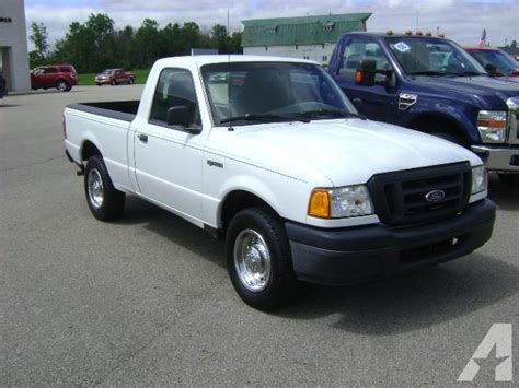 2005 ford ranger xlt for sale in montpelier ohio classified americanlisted