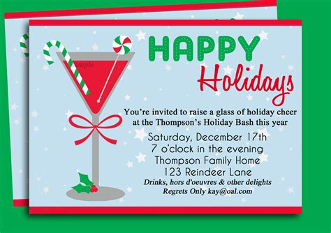 Christmas Party Invitation Ideas Template Workplace Christmas Party Ideas Songs For Wine Company Invites Menu A Crowd City Decorations Relient K I Hate Parties