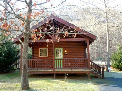 New River Trail Cabins (galax, Va)  Resort Reviews