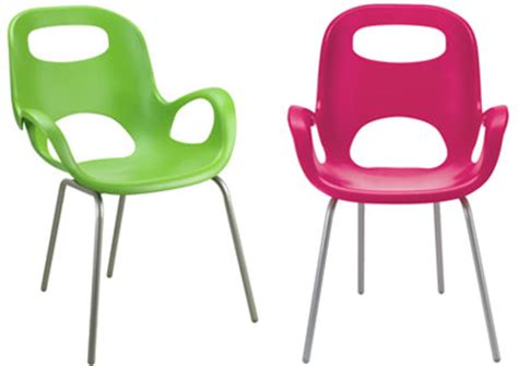 oh chair by karim rashid retro to go