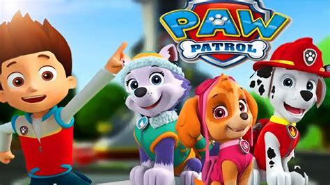 Paw Patrol Wallpapers ·①