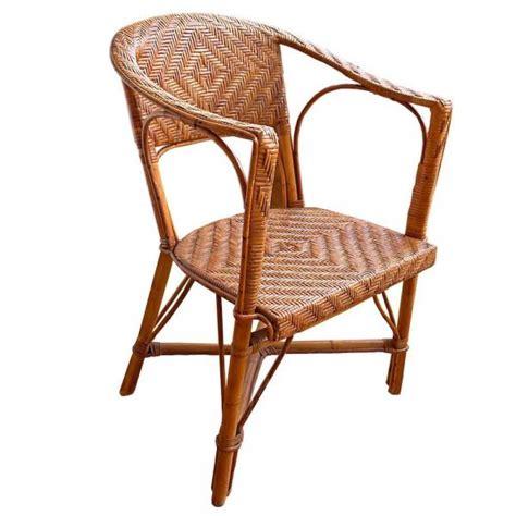 comment r 233 parer une chaise en osier 6 233