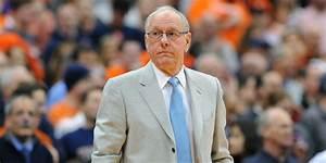 NCAA Suspends Syracuse Basketball Coach Jim Boeheim ...