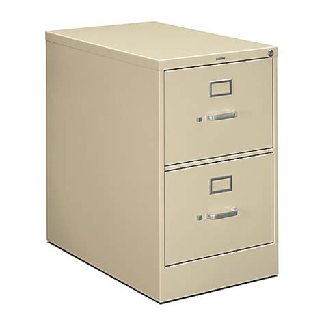 hon 210 series vertical filing cabinet size 2