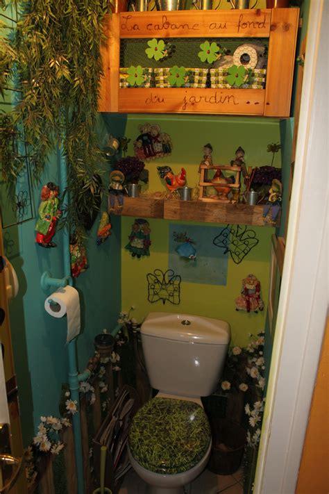 des wc originaux