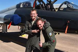 Twin brothers off to a flying start > Sheppard Air Force ...