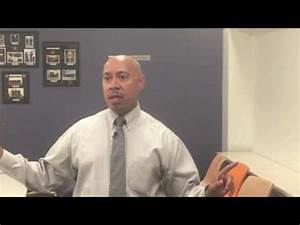 Cuyahoga County Sheriff Clifford Pinkney talks about ...