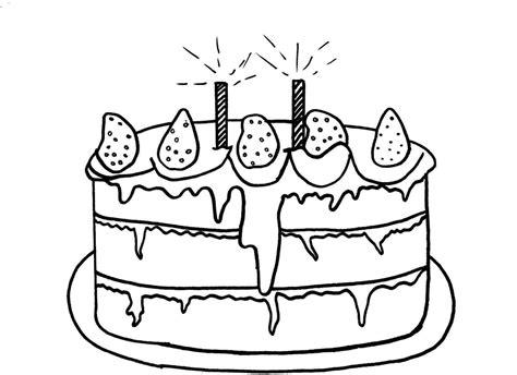 s 233 lection de dessins de coloriage anniversaire 224 imprimer sur laguerche page 2