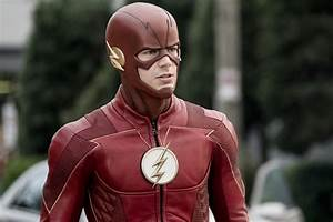 The Flash: Grant Gustin Speaks Up About Sexual Harassment ...
