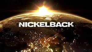 "Nickelback - Nytt album ""No Fixed Address"" - YouTube"