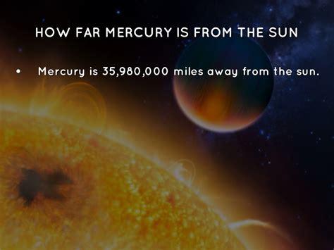 Mercury By N Murphy