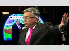 WRAL's Greg Fishel goes off on climate change deniers on