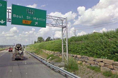 un mur antibruit v 233 g 233 tal le de l autoroute laurentienne morin environnement