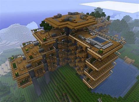 comment faire une maison minecraft de luxe l impression 3d