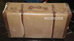 Alter Koffer Deko : alter nostalgie koffer berseekoffer tr del deko ~ Markanthonyermac.com Haus und Dekorationen