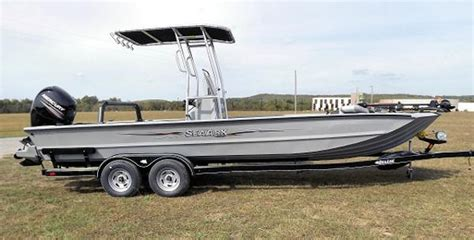 Seaark Boats Big Daddy by Seaark Boats For Sale 2 Boats