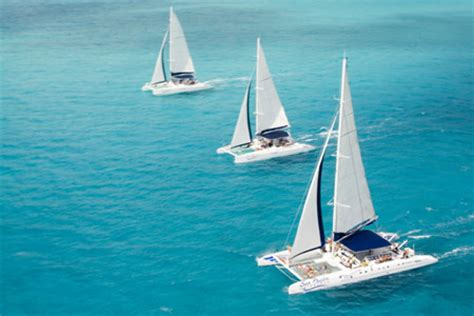 Private Catamaran Isla Mujeres by Tours Y Excursions En Riviera Maya Tours Privados
