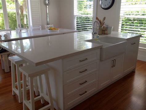 20 Elegant Designs Of Kitchen Island With Sink Mohawk Laminate Flooring Trim Natural Linoleum Home Depot Travertine Floor Restoration Cheshire Best Wood Kitchen Junckers Walnut Tools Bristol Slate Samples Installing Vinyl Over Concrete