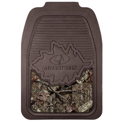 mossy oak infinity floor mat walmart