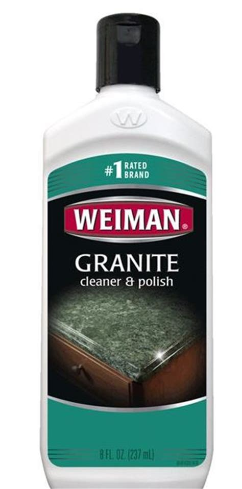 weiman stainless steel cleaner i also like it because i