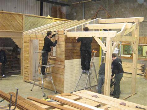 bois charpente menuiserie construction ossature bois cfa b 226 timent poitiers