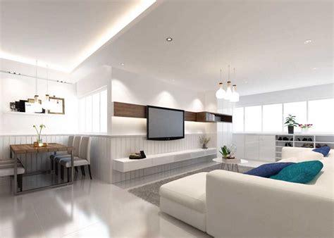 Choosing Scandinavian Interior Design For Your Singapore