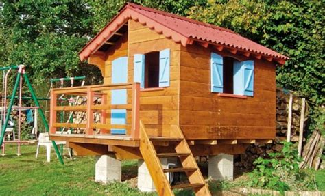 plan maison enfant bois plan maison enfant bois sur enperdresonlapin