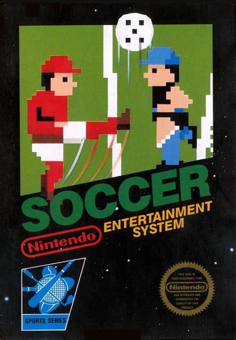 Soccer (japan, Usa) Rom