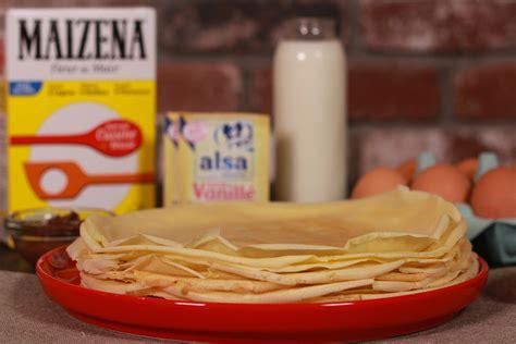 recette pate a crepes facile avec astuces d herv 233 cuisine