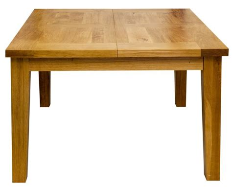 table carree table carree chene massif allonge porte feuille christophe corsetti noua fr