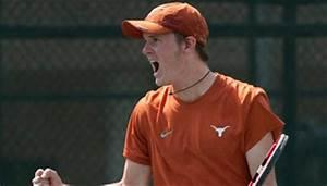 College Tennis News - Seventeenth-ranked Longhorns host ...