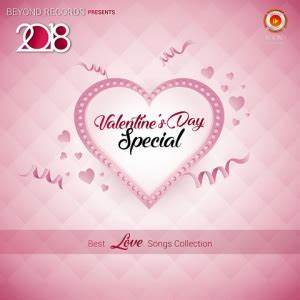 Valentines Day Special - Best Love Songs Collectio Full ...