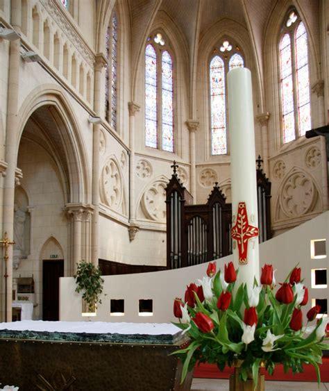 eglise andre mont aignan edifices religieux normandie